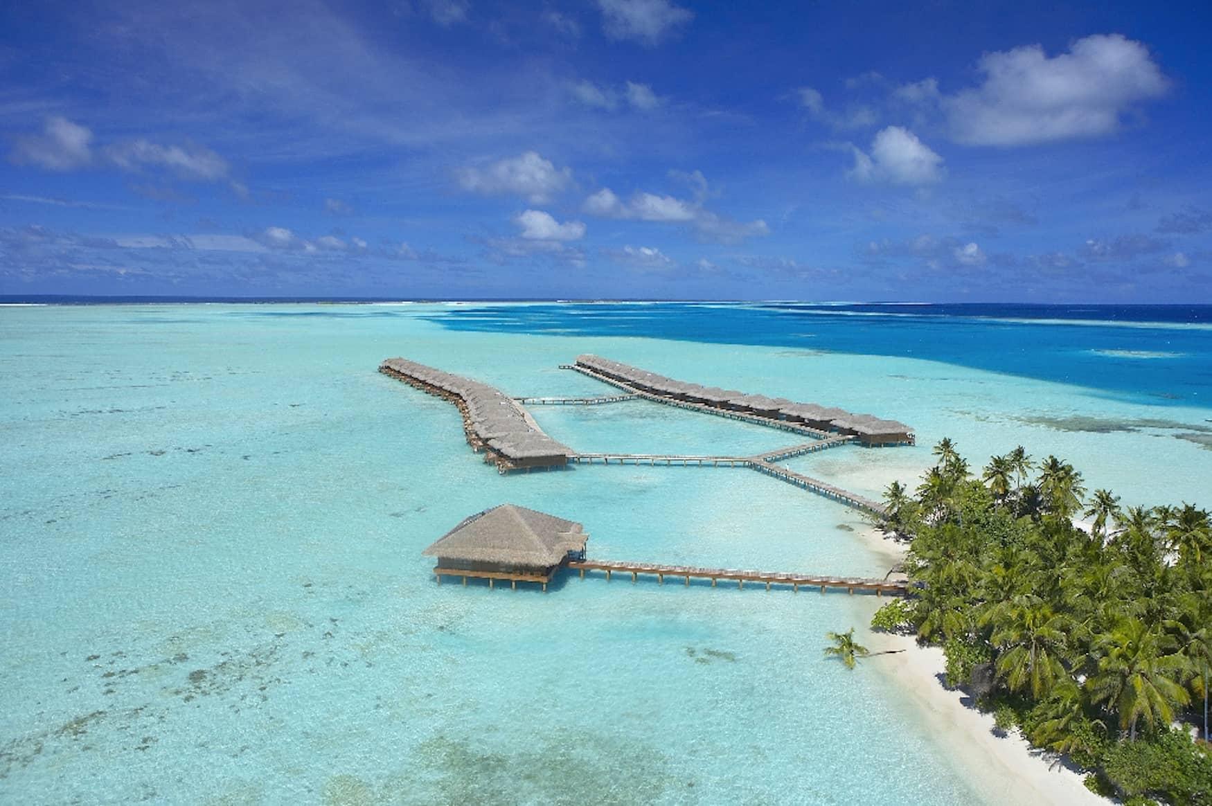 Medhufushi Island – Meemu Atoll, resort viaggio di nozze