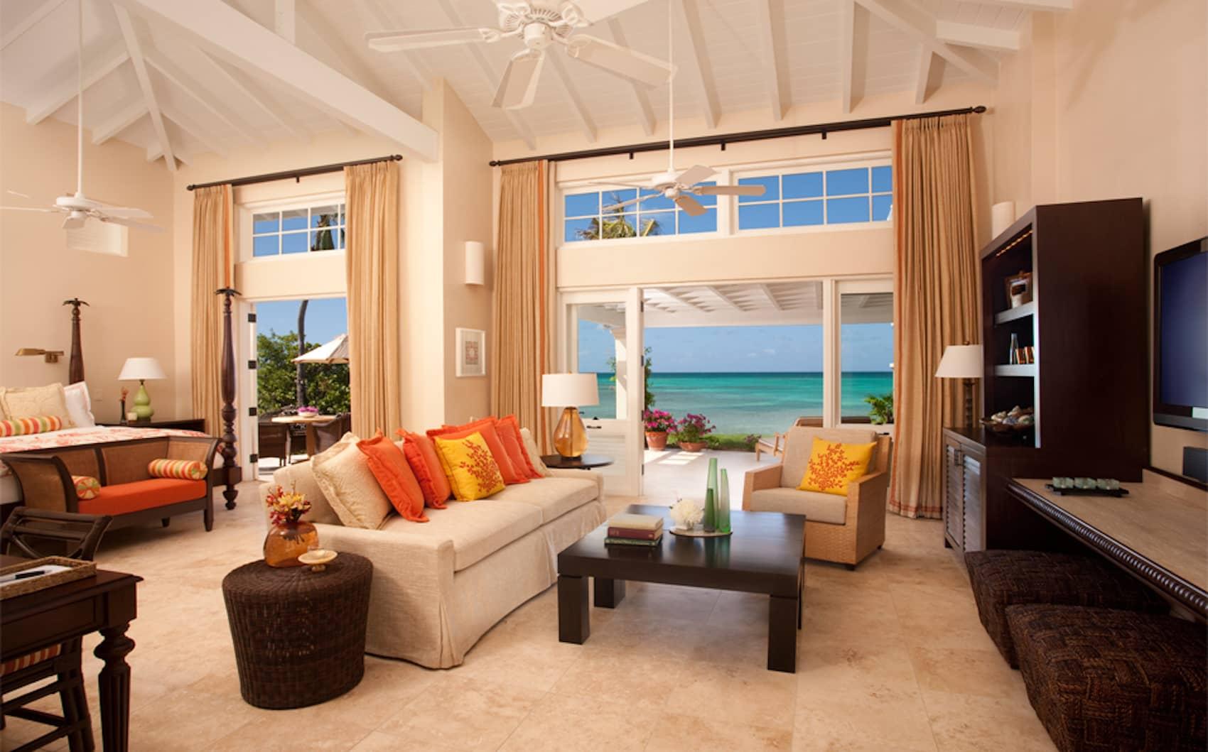 Sposarsi ai Caraibi Antigua