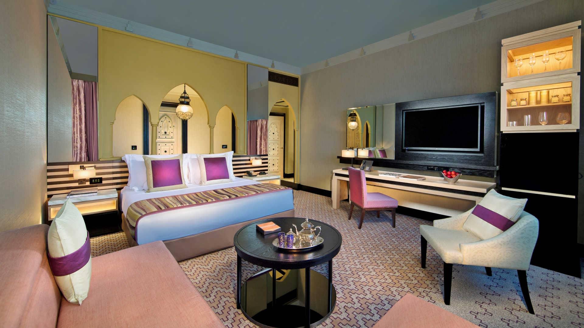 Viaggio di nozze a Dubai