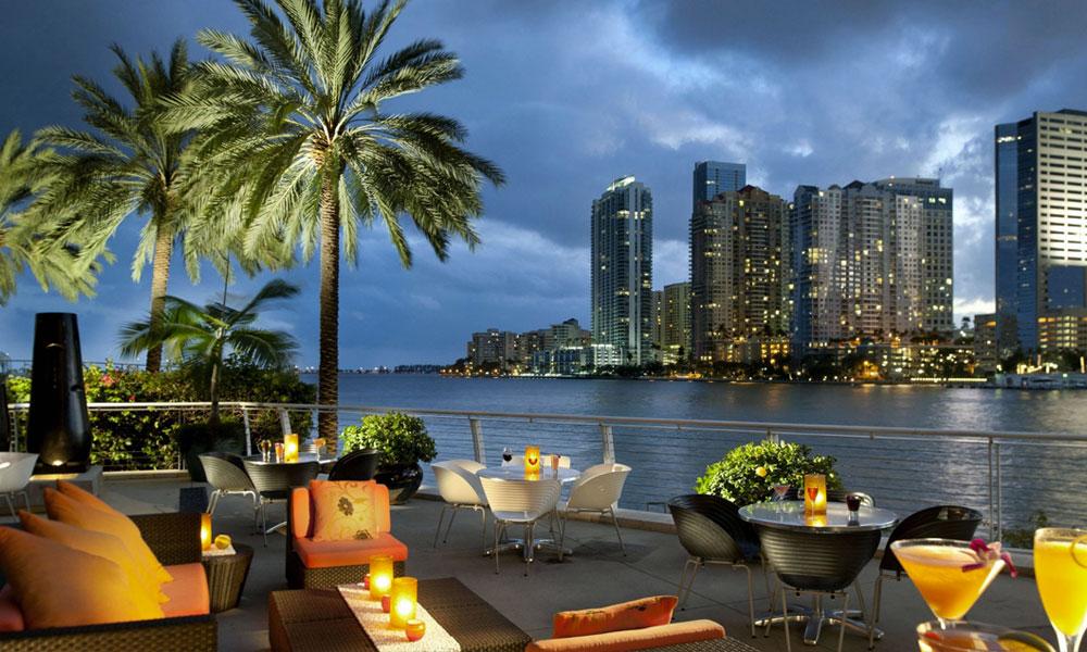Viaggio di nozze Febbraio Miami