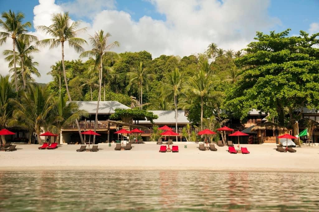 Anantara Rasananda – Viaggio di nozze Koh Phangan