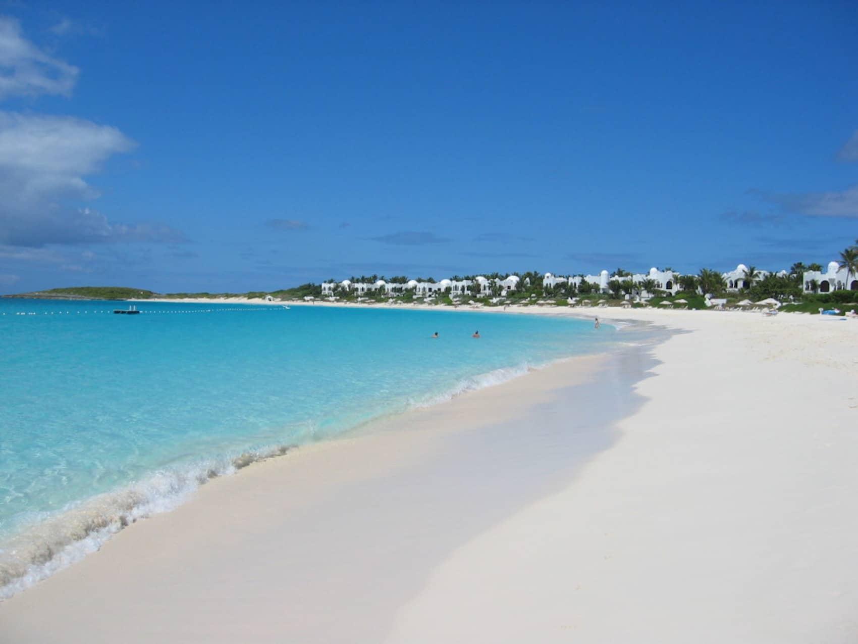 Matrimonio Caraibi Anguilla