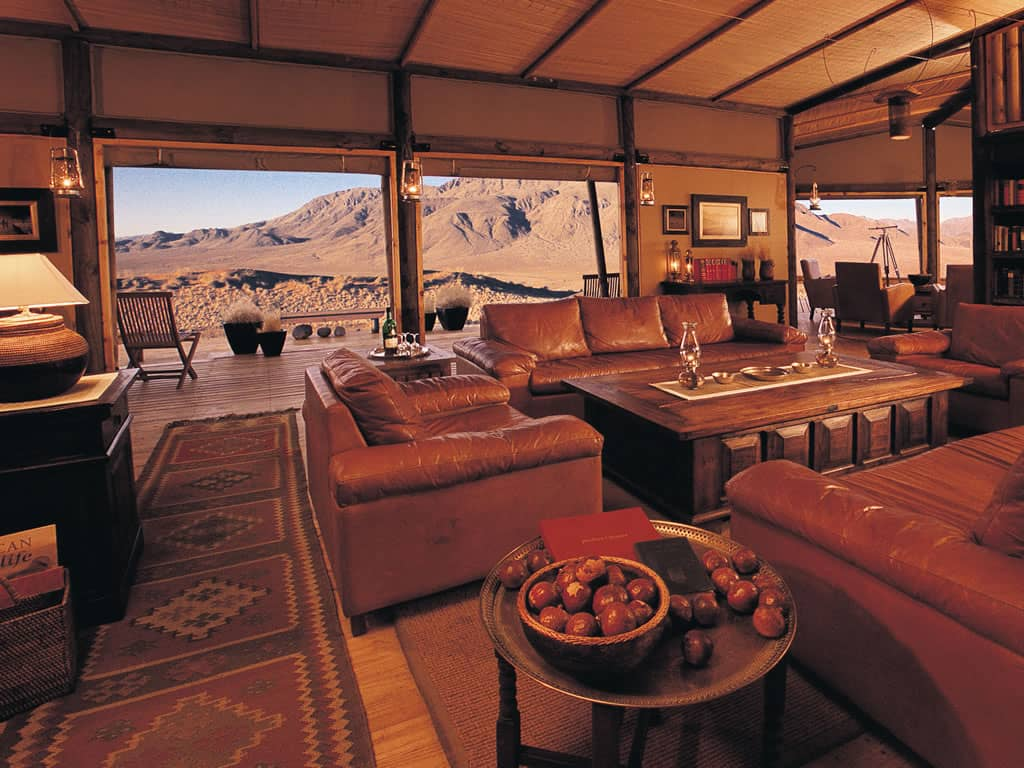 Dunes Lodge by Wolwedans - Resort Namibia