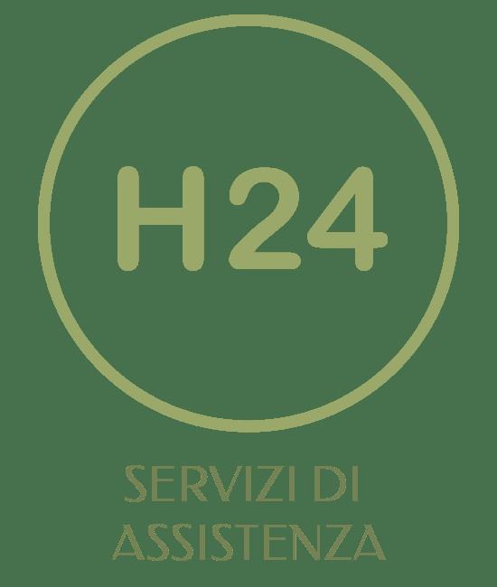 Servizi di assistenza