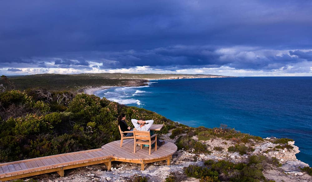 Southern ocean lodge - Australia