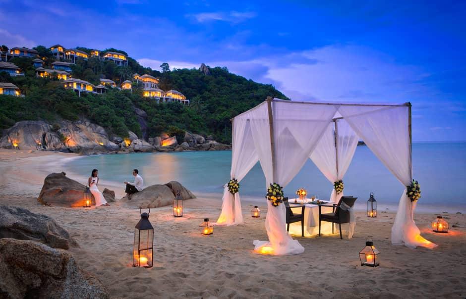 mete viaggio di nozze Settembre Thailandia