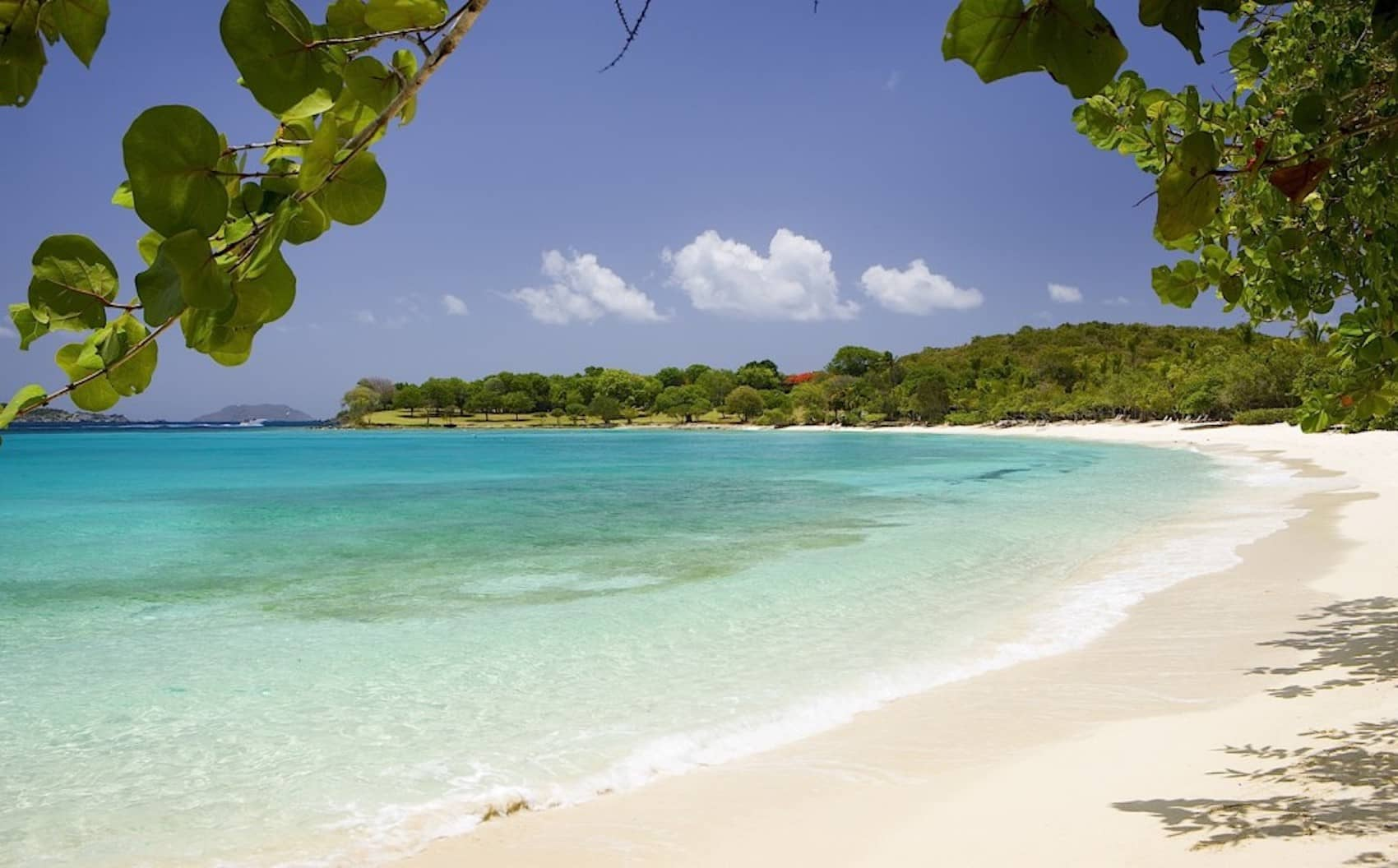 Matrimonio Caraibi St John