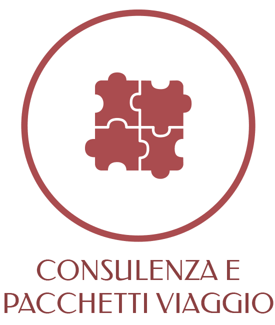 Consulenzapersonalizzatae pacchetti viaggio