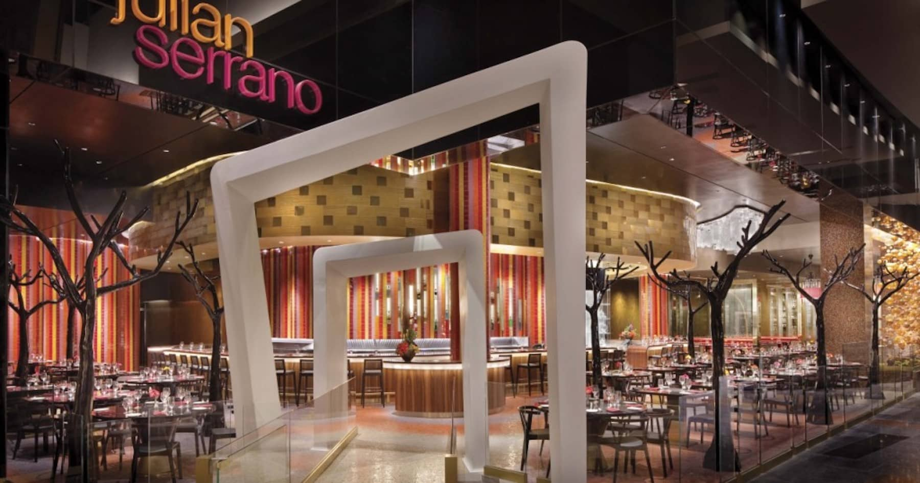 Resort Aria - Viaggio di Nozze Las Vegas