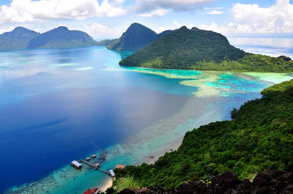 siargao - isola dove vivere