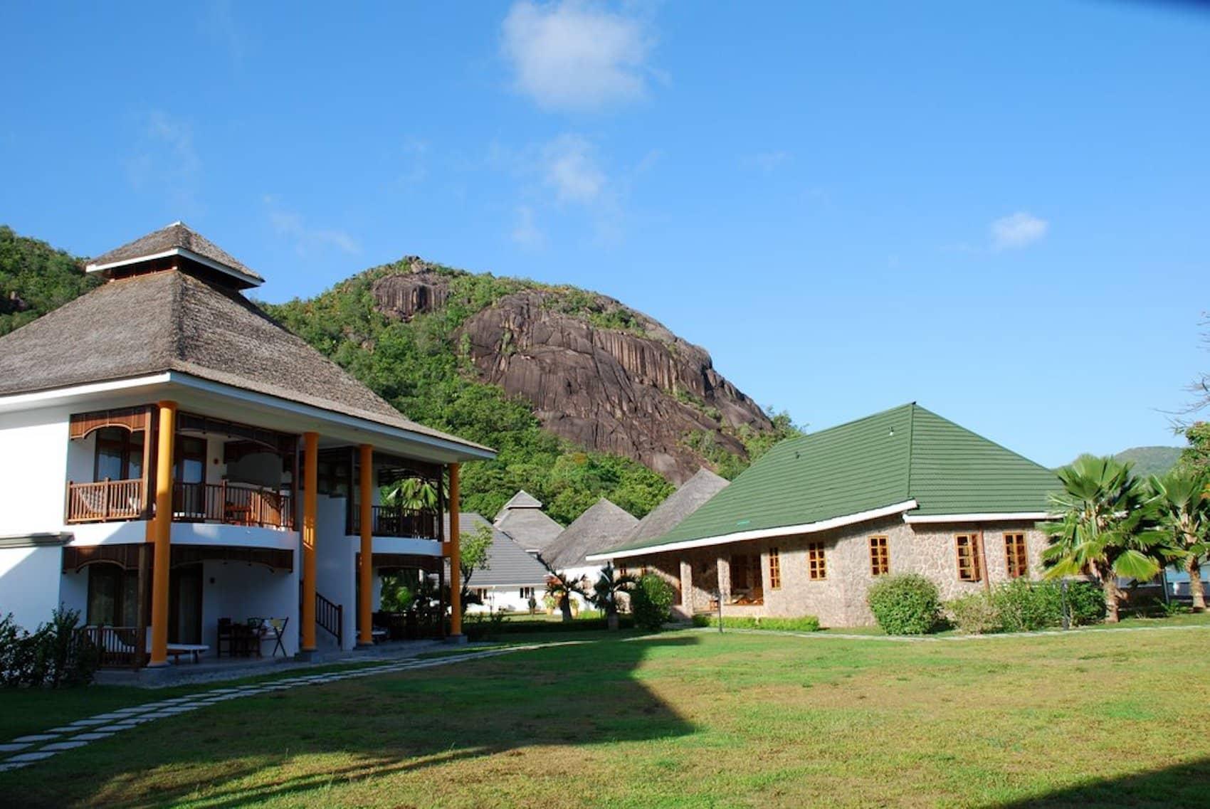 Le domaine de la reserve - Praslin Island - Viaggio di nozze alle Seychelles