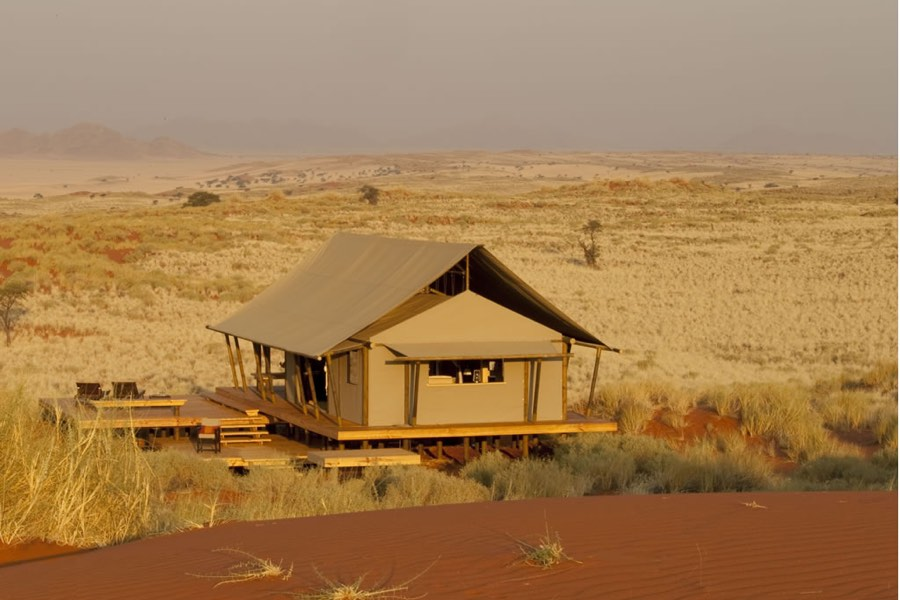 viaggio di nozze in africa safari di lusso in Namibia
