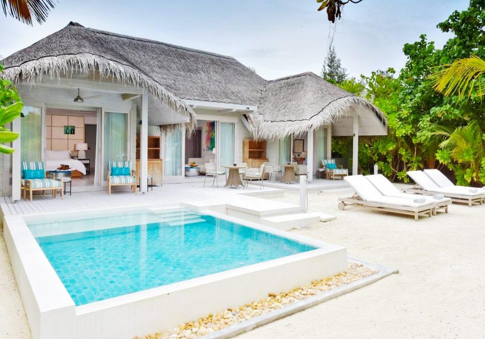 Resort 5 stelle Maldive Kanuhura