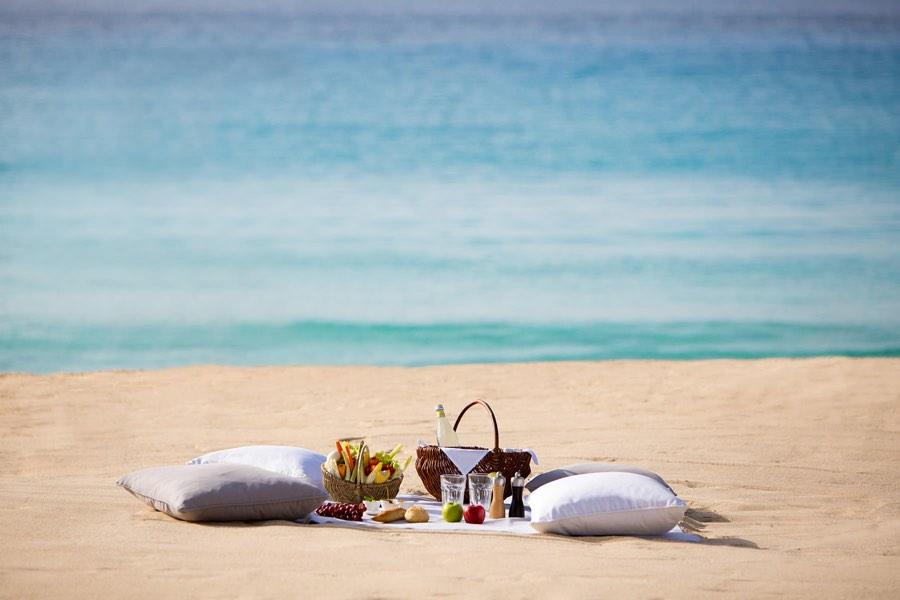Viaggio di nozze ai Caraibi San Barths