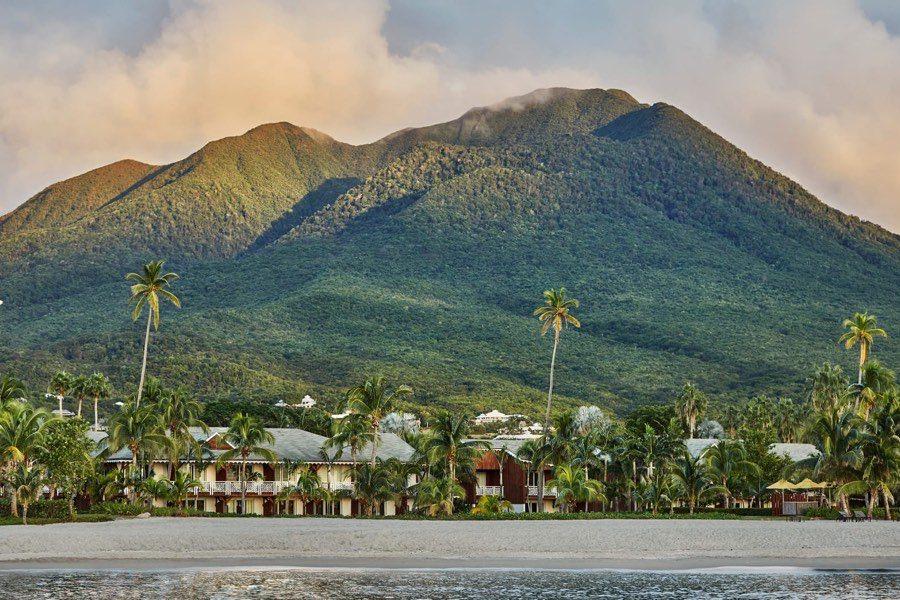 Viaggio di nozze caraibi nevis