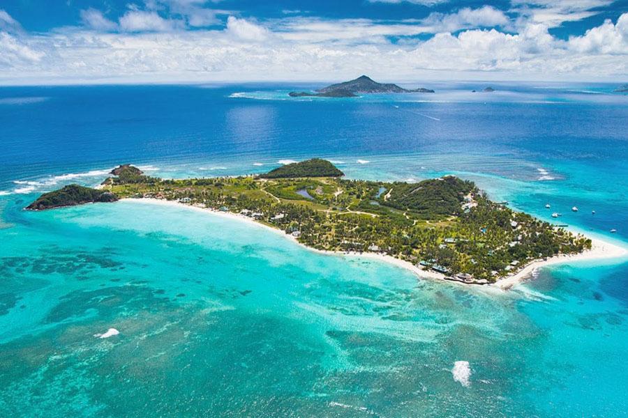 viaggio di nozze ai caraibi saint vincent e granadine