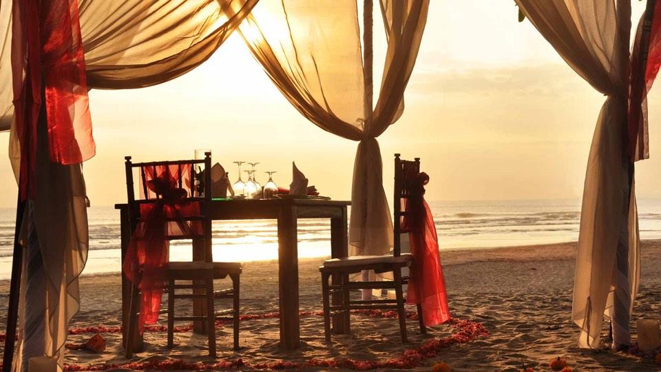 Anantara Seminyak - Indonesia - Viaggio di nozze a Bali