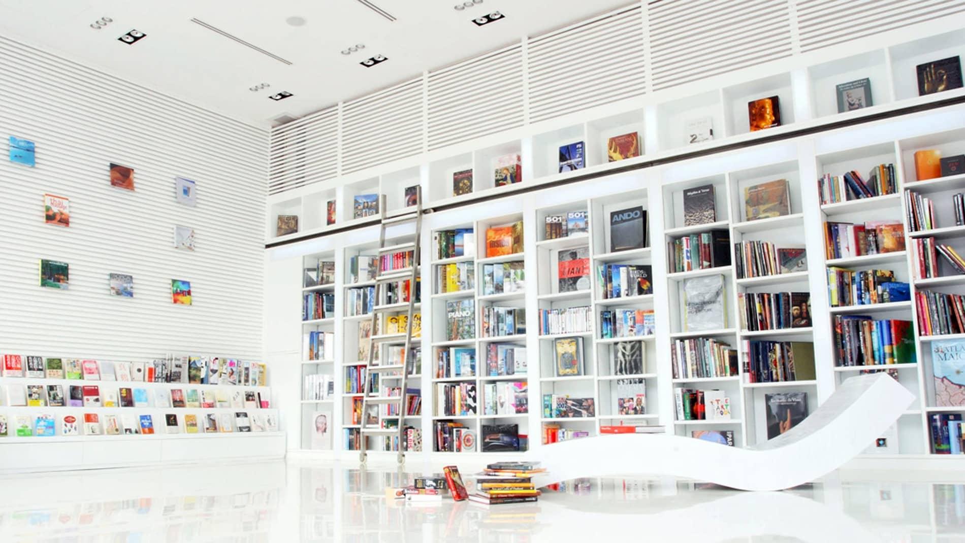 The Library - Viaggio di nozze Thailandia