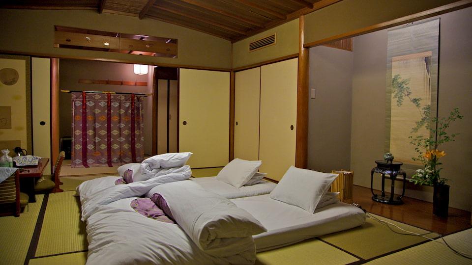 Ryokan Hiiragiya Kyoto - Viaggio di nozze Giappone