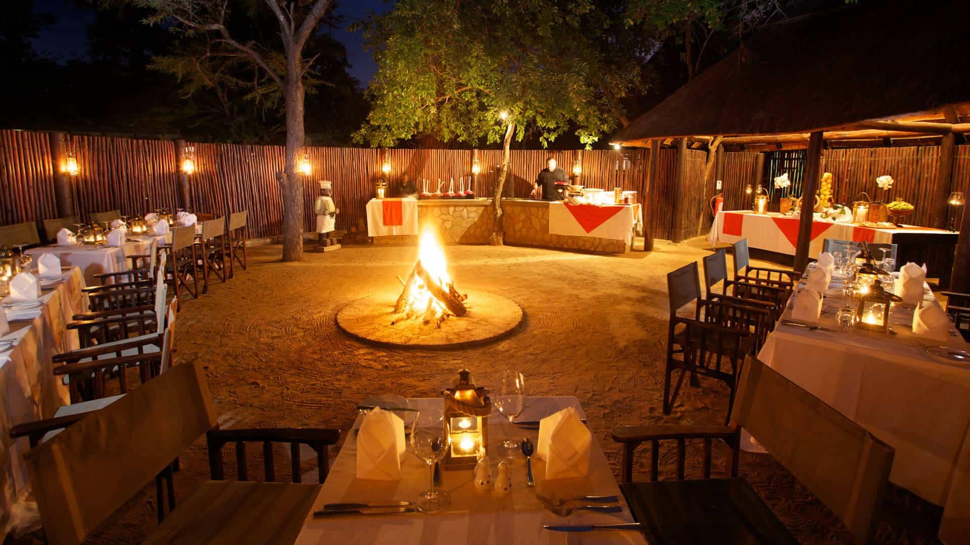Kapama Game Reserve - Viaggio di nozze Sudafrica