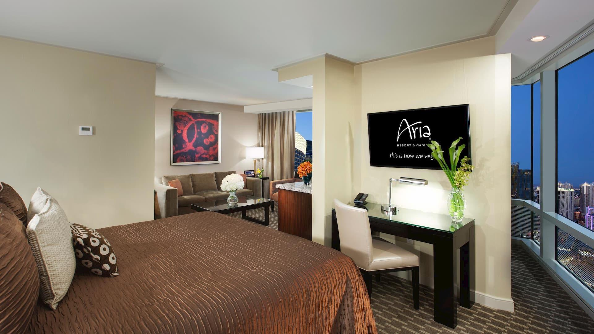 Aria Resort Las Vegas - Viaggio di Nozze Stati Uniti