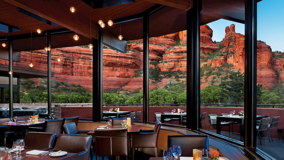 Enchantment Resort Grand Canyon - Viaggio di nozze Stati Uniti