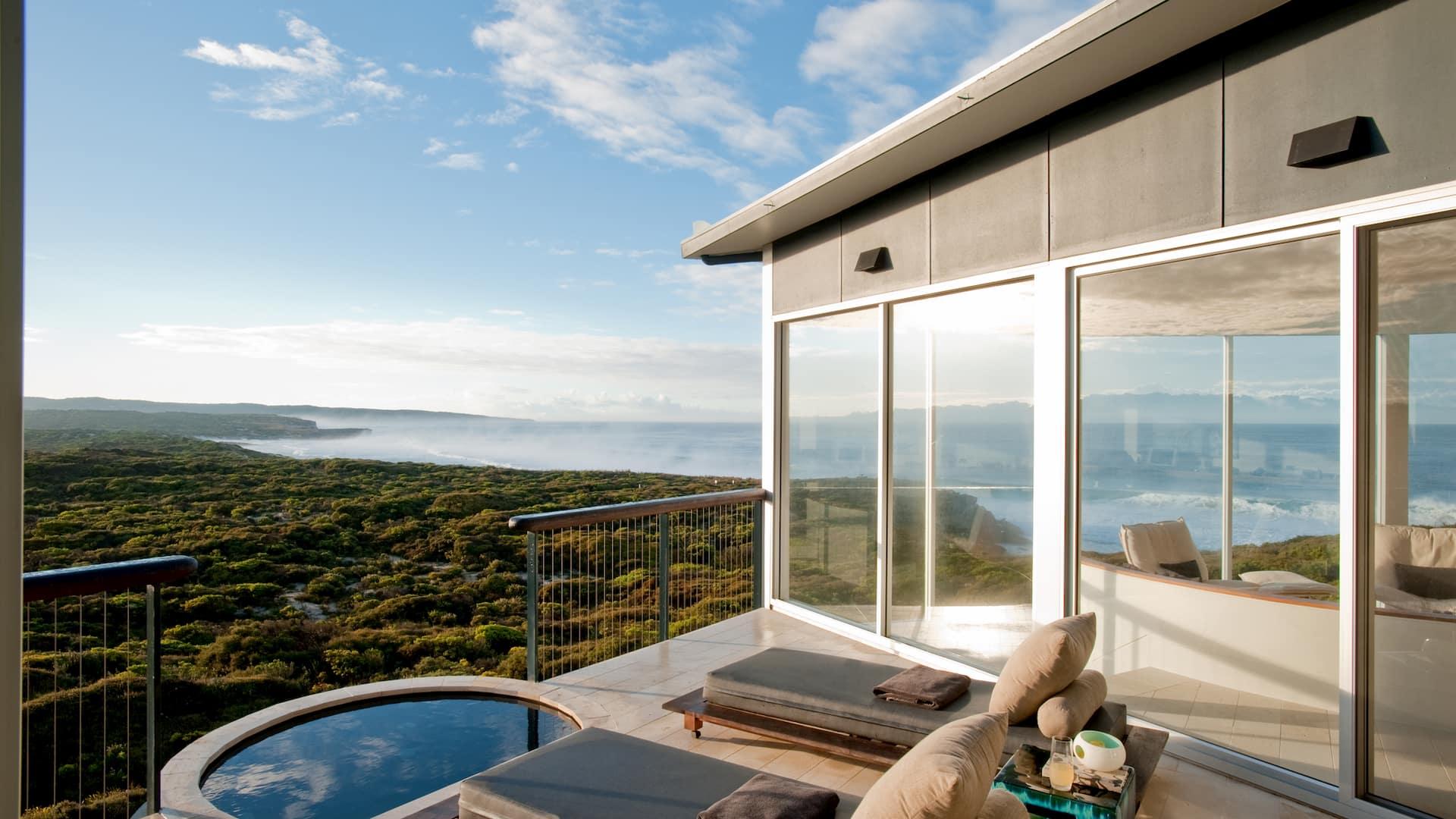 Southern ocean lodge - viaggio di nozze Australia