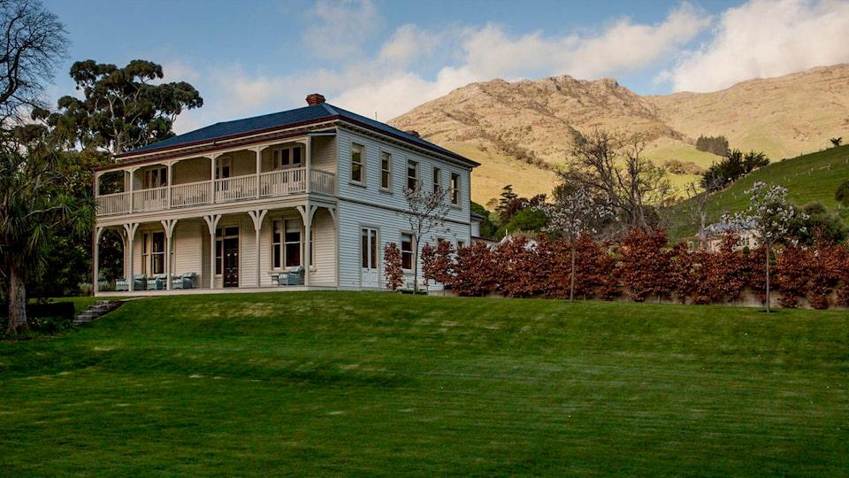 Annandale Resort - viaggio di nozze Nuova Zelanda