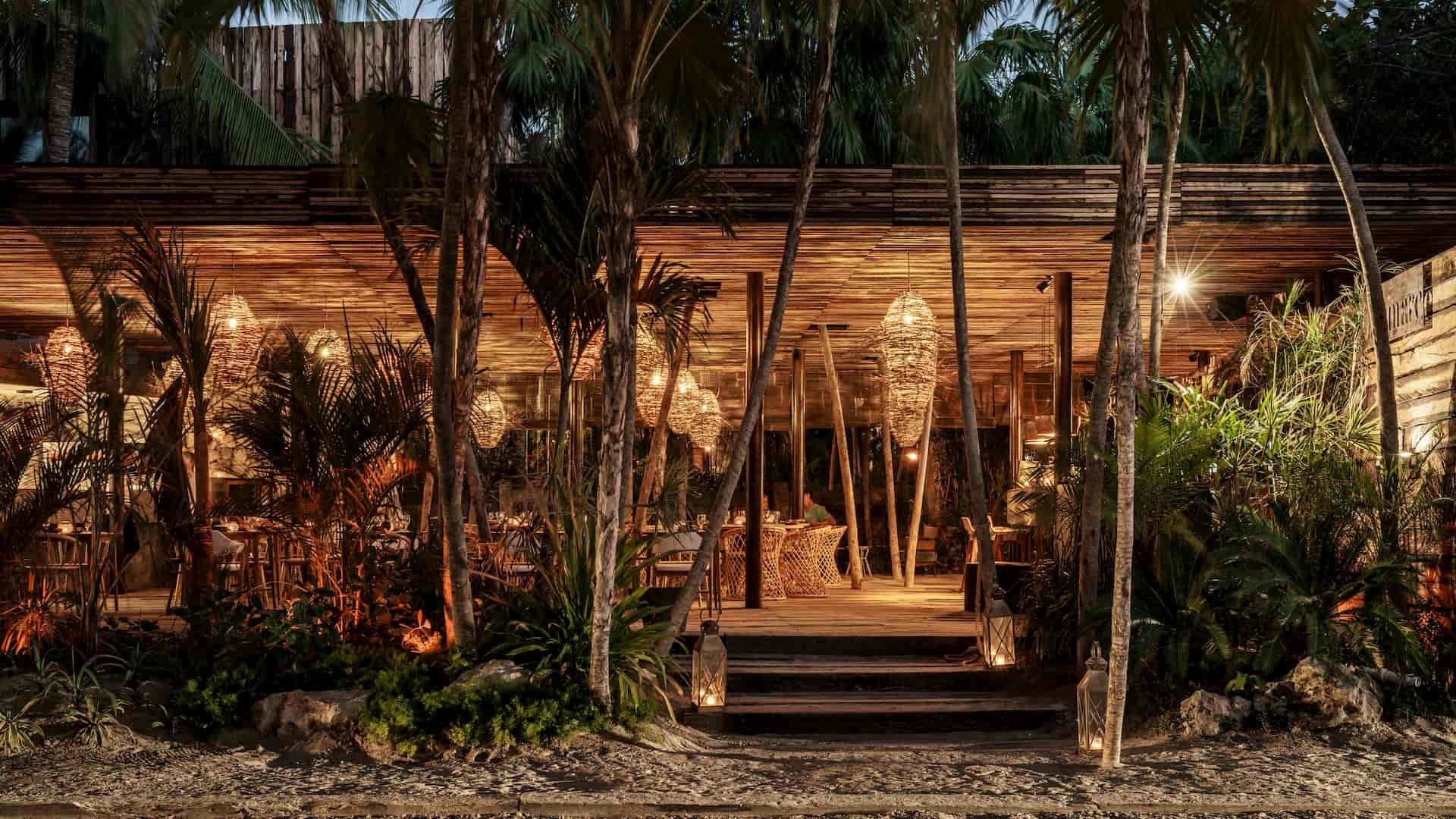 Be Tulum Resort - Viaggio di nozze in Messico