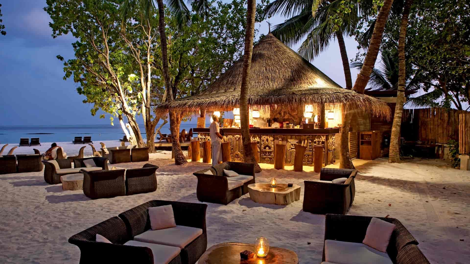 Constance Moofushi - South Ari Atoll Maldive