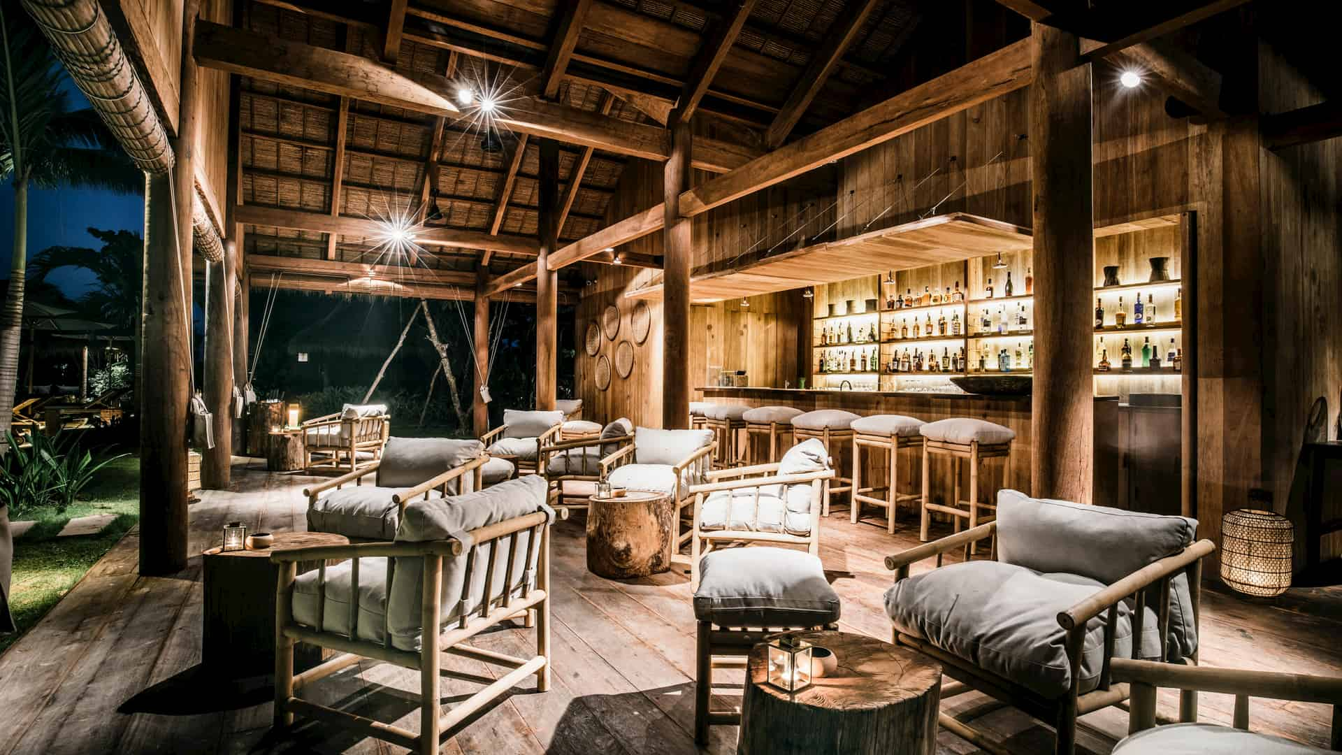 Phum Baitang Resort 5 stelle Cambogia