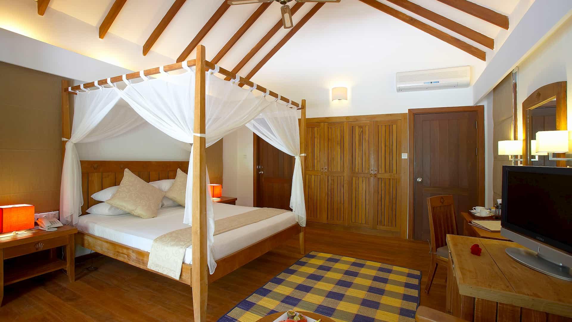 Medhufushi Island Resort - viaggio di nozze Maldive