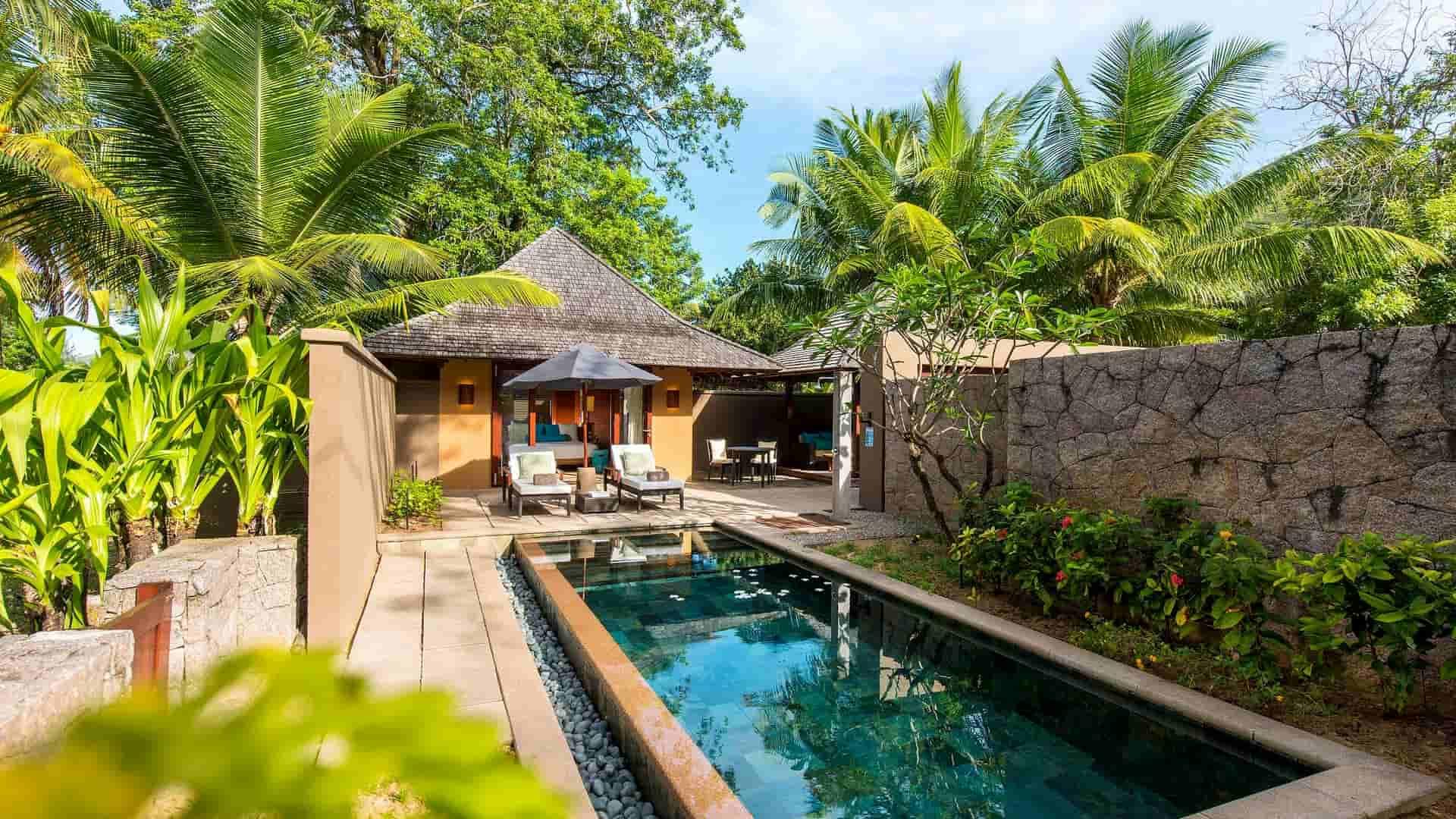 Costance Ephelia beach villa - Viaggio di Nozze alle Seychelles