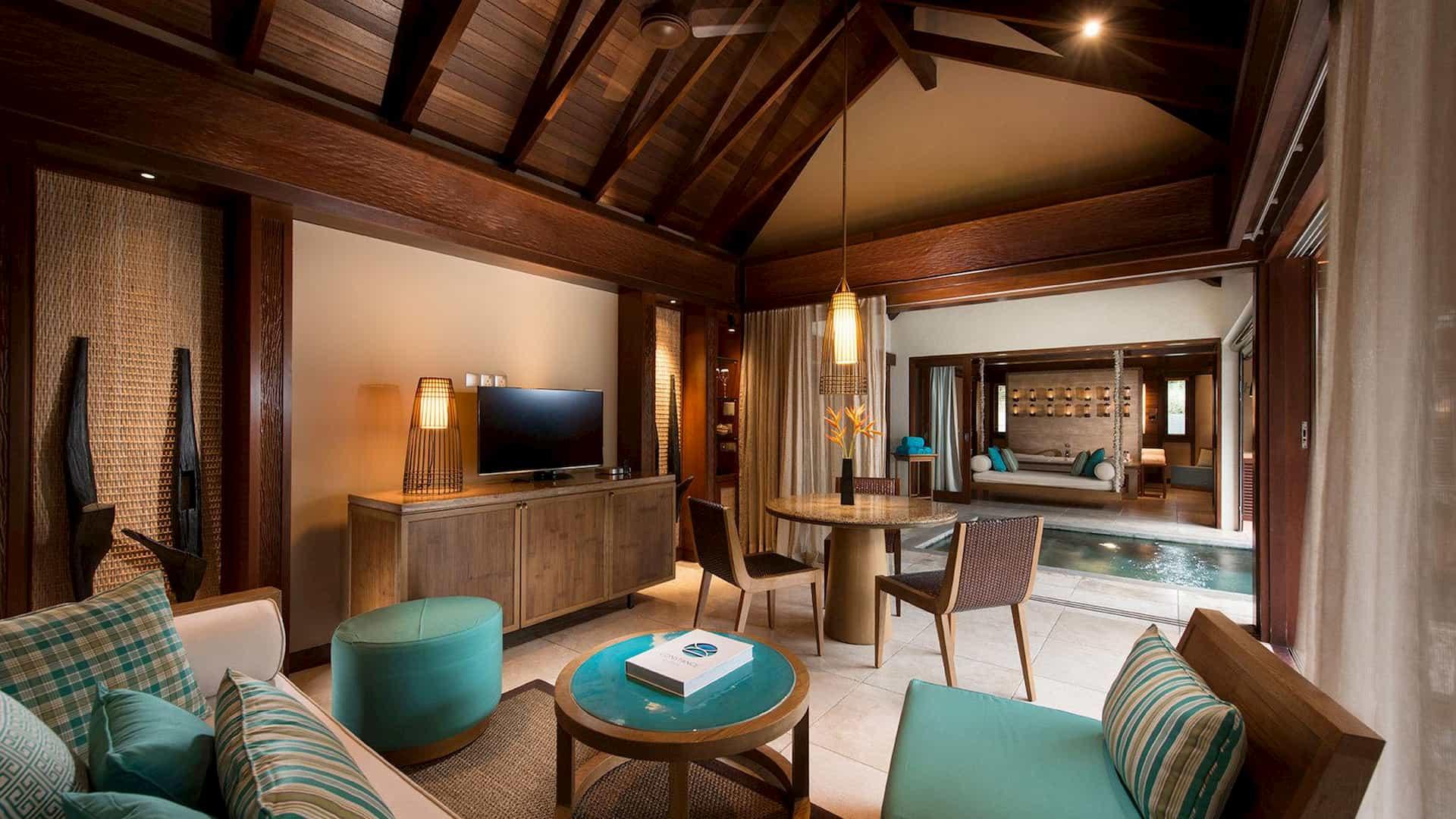 Costance Ephelia family villa - Viaggio di Nozze alle Seychelles