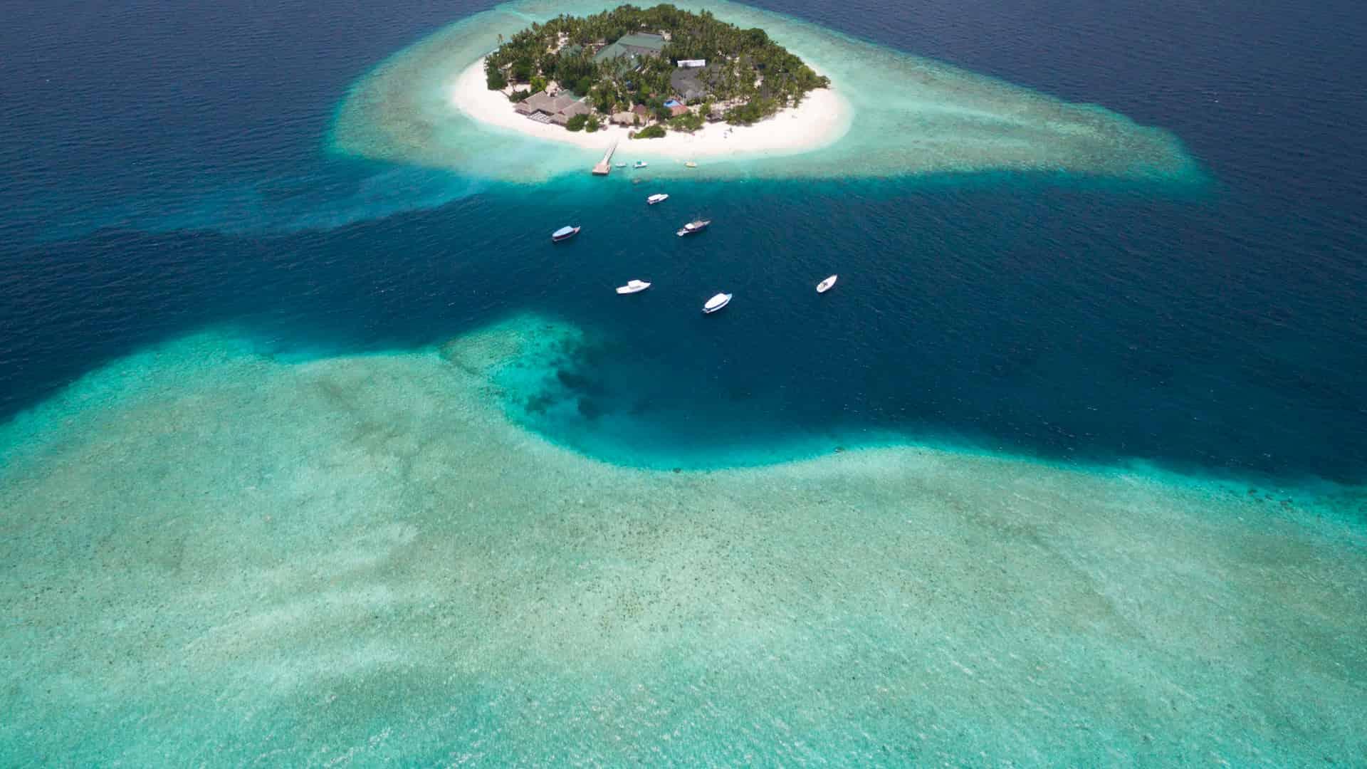 Resort Maldive Malahini Kuda Bandos