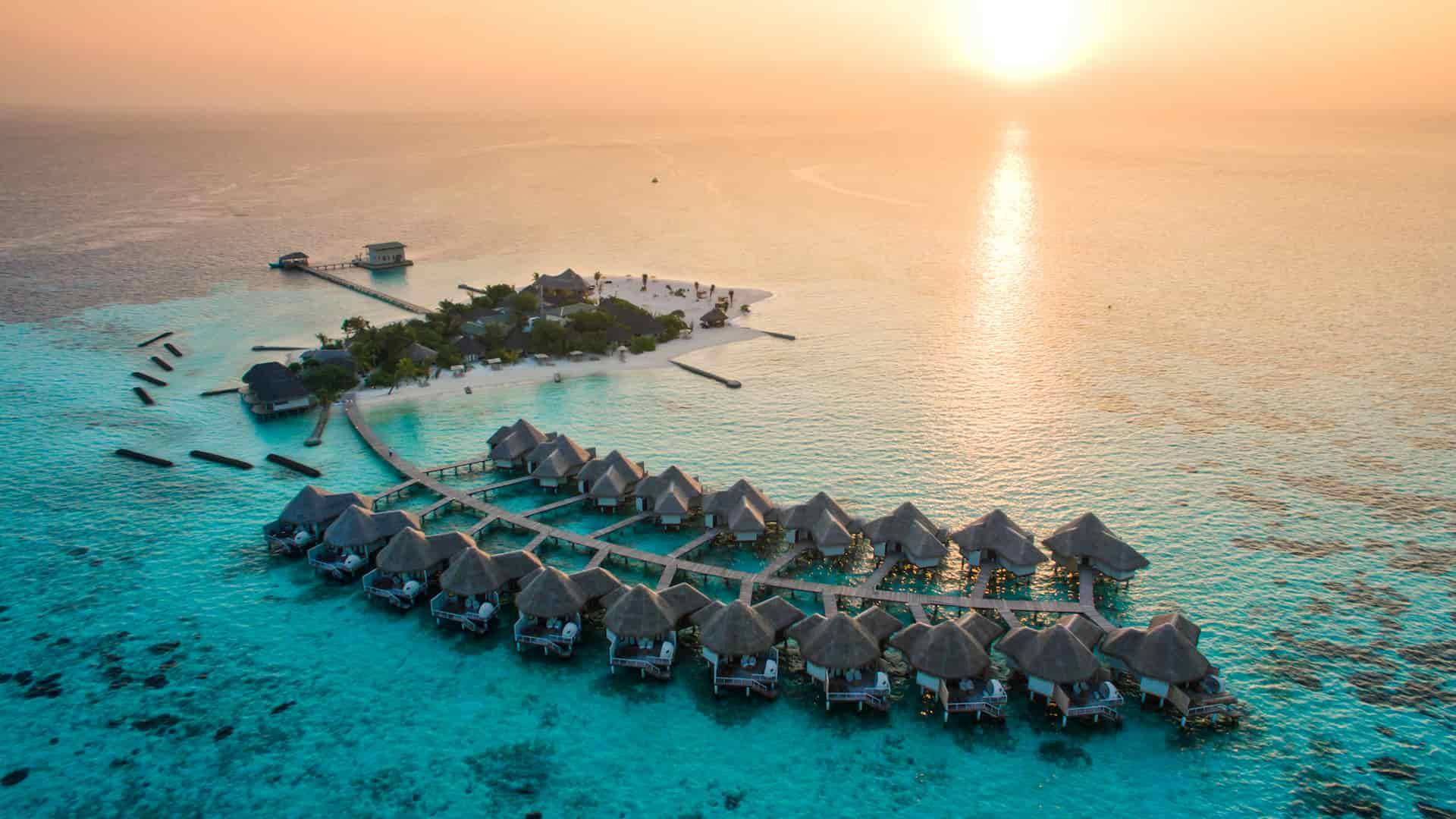 Drift Thelu Veliga Resort Atollo Ari Sud