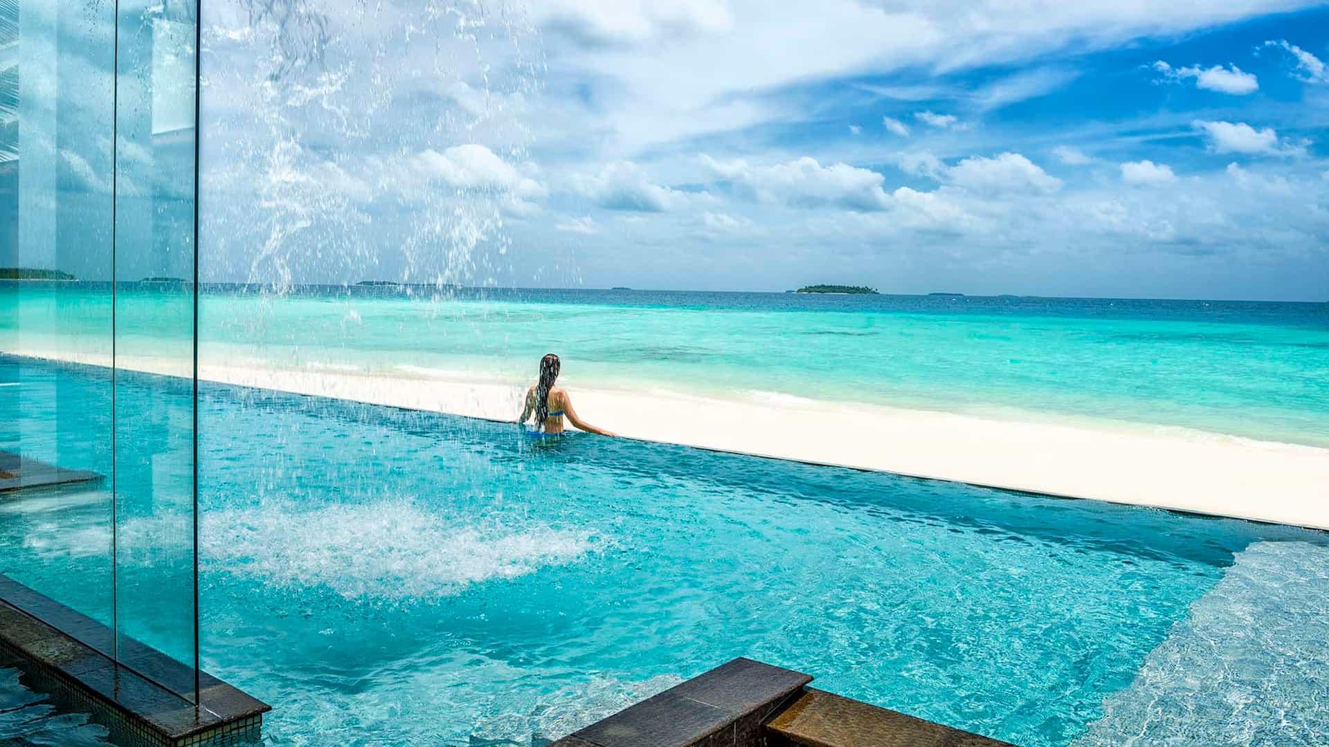Four Seasons Landaa Giraavaru - Viaggio di nozze alle Maldive
