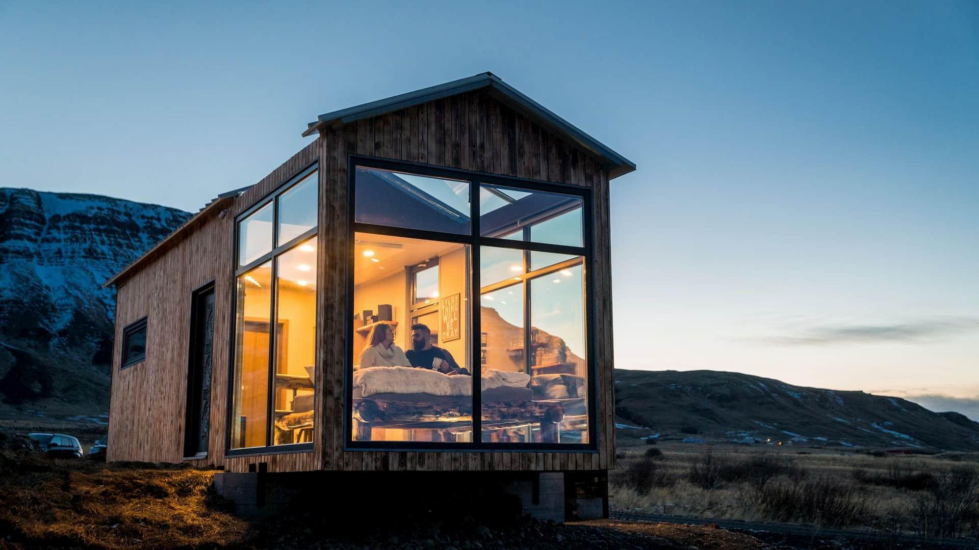 proposte di matrimonio Islanda aurora boreale