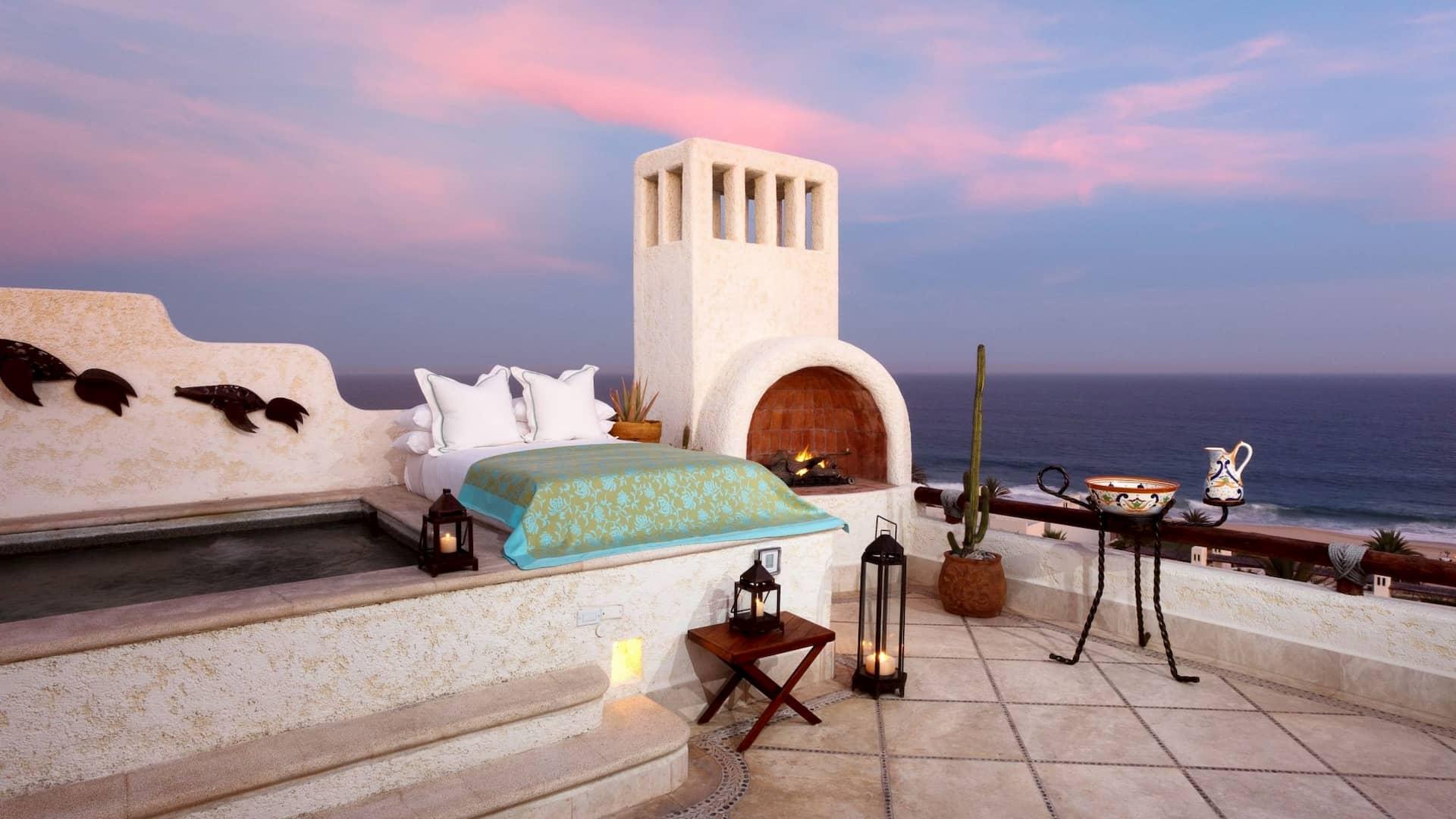 Las Ventas al Paraiso hotel Messico