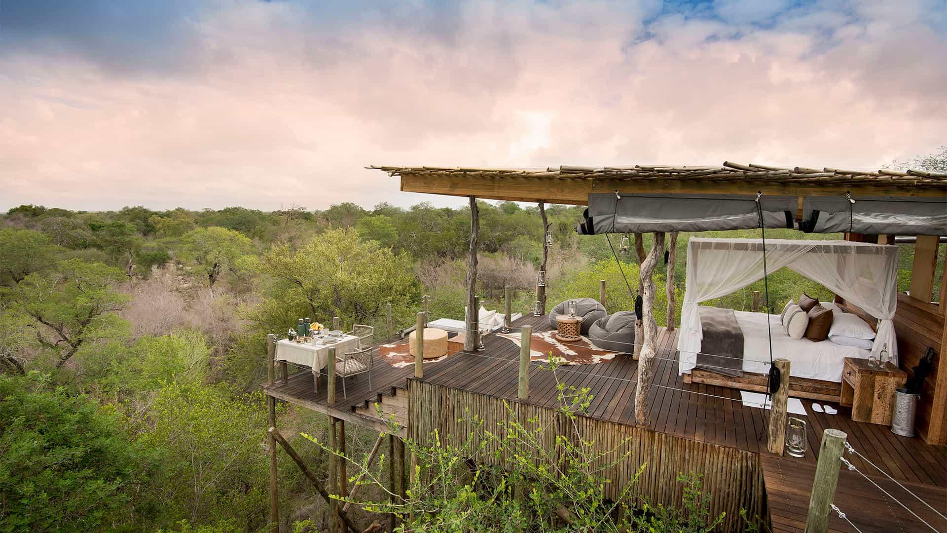 Lion Sand Sudafrica
