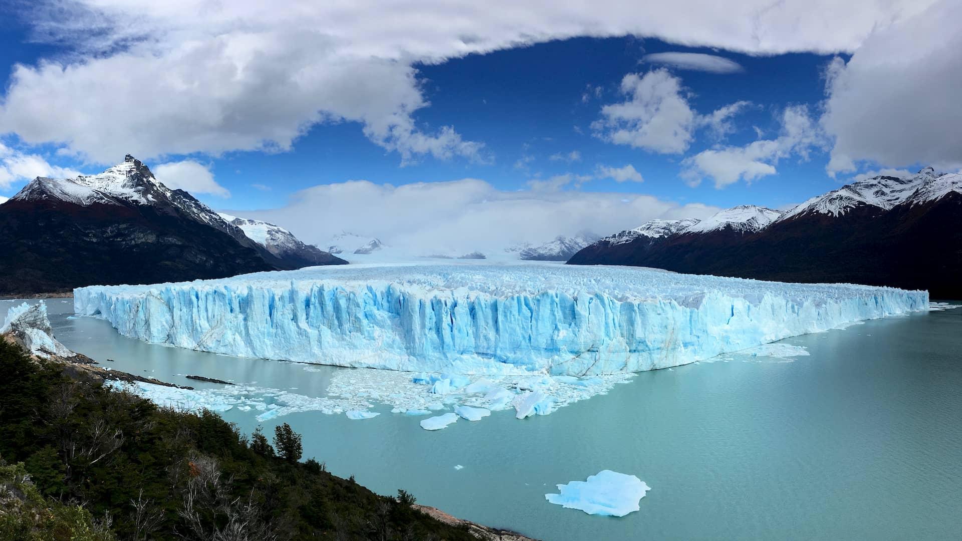 Perito Moreno viaggio di nozze Argentina