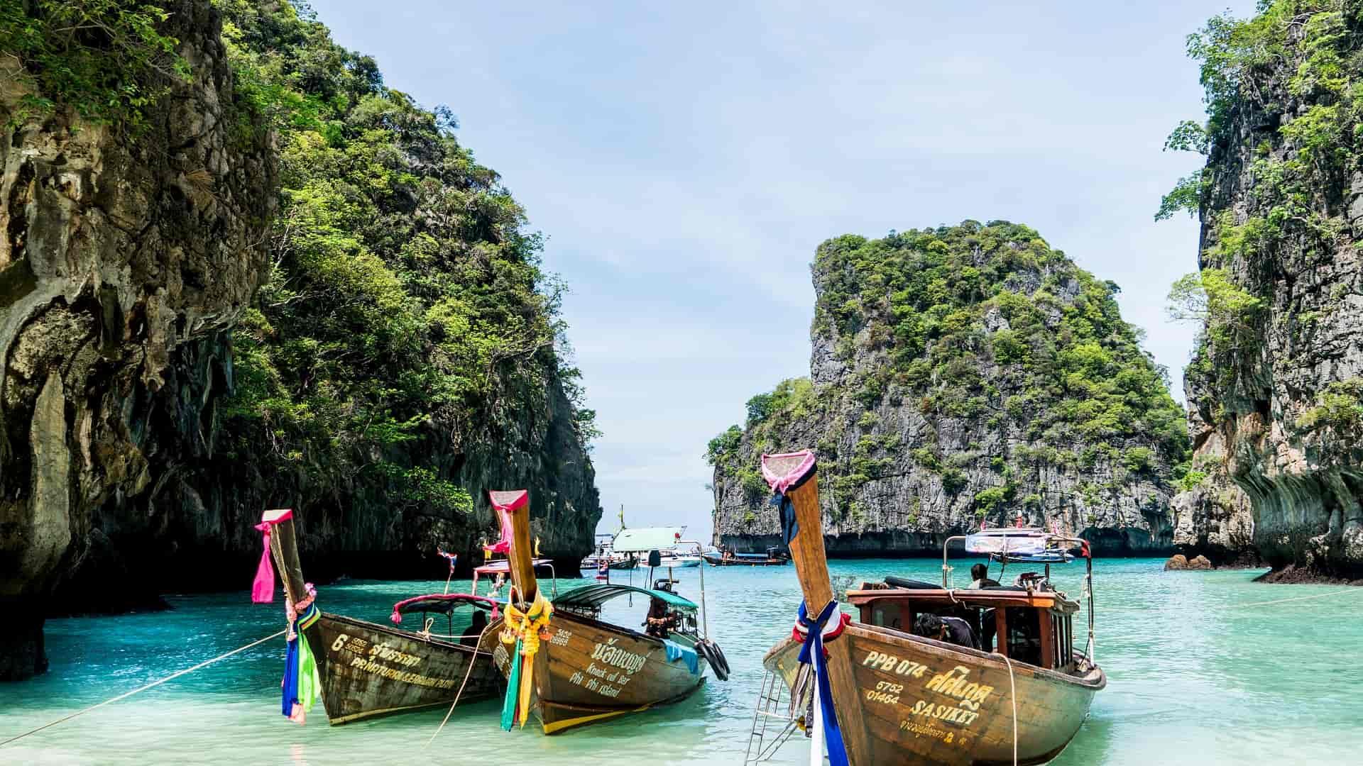 Viaggio di nozze in Thailandia Phuket