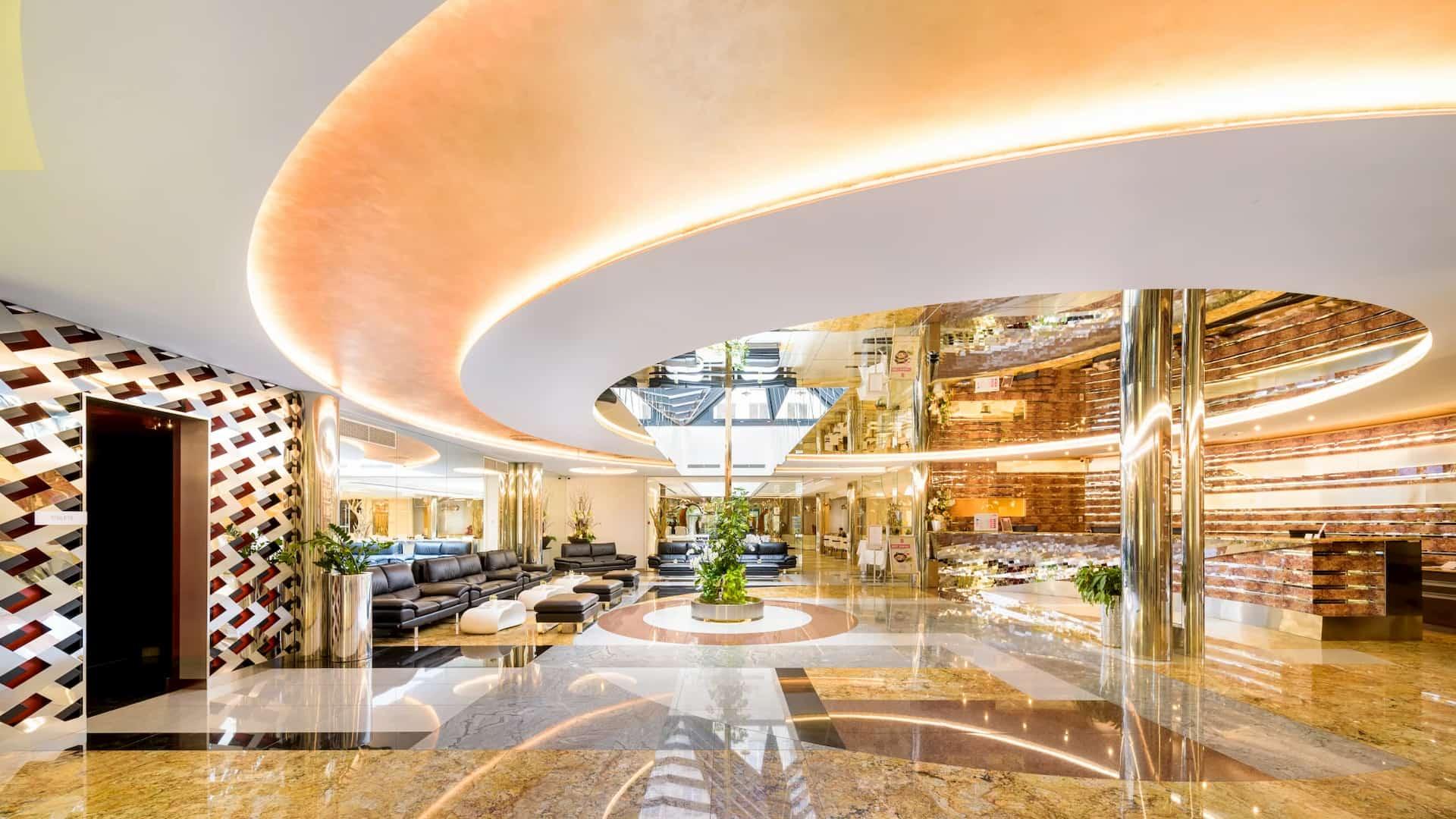 Design hotel Praga Yasmin Hotel