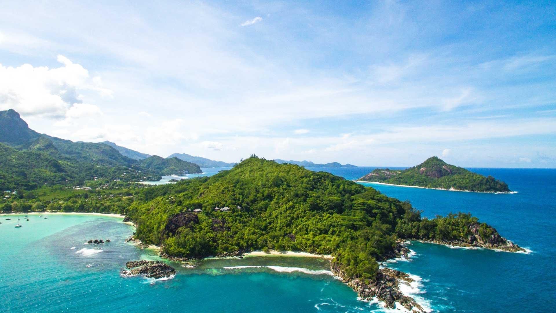 Seychelles Mahè