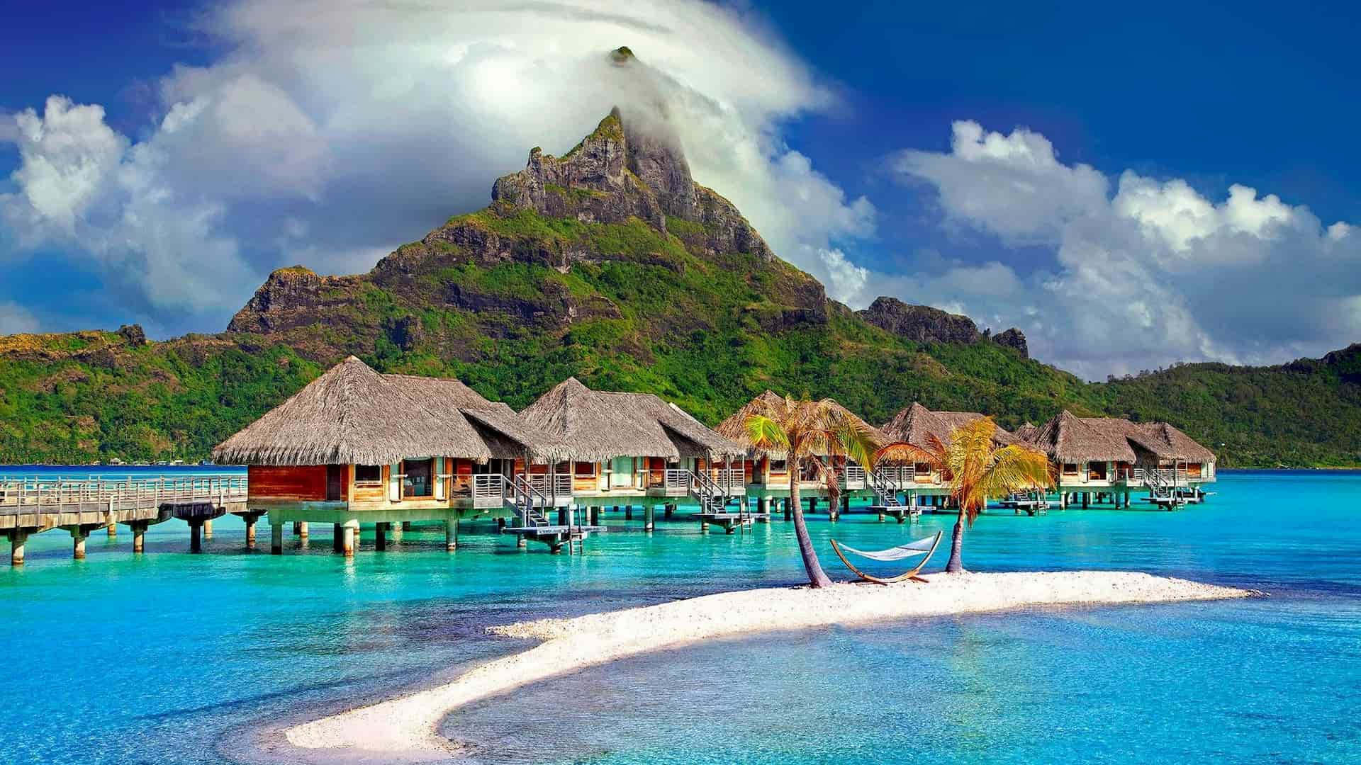 Viaggio di nozze Agosto Polinesia