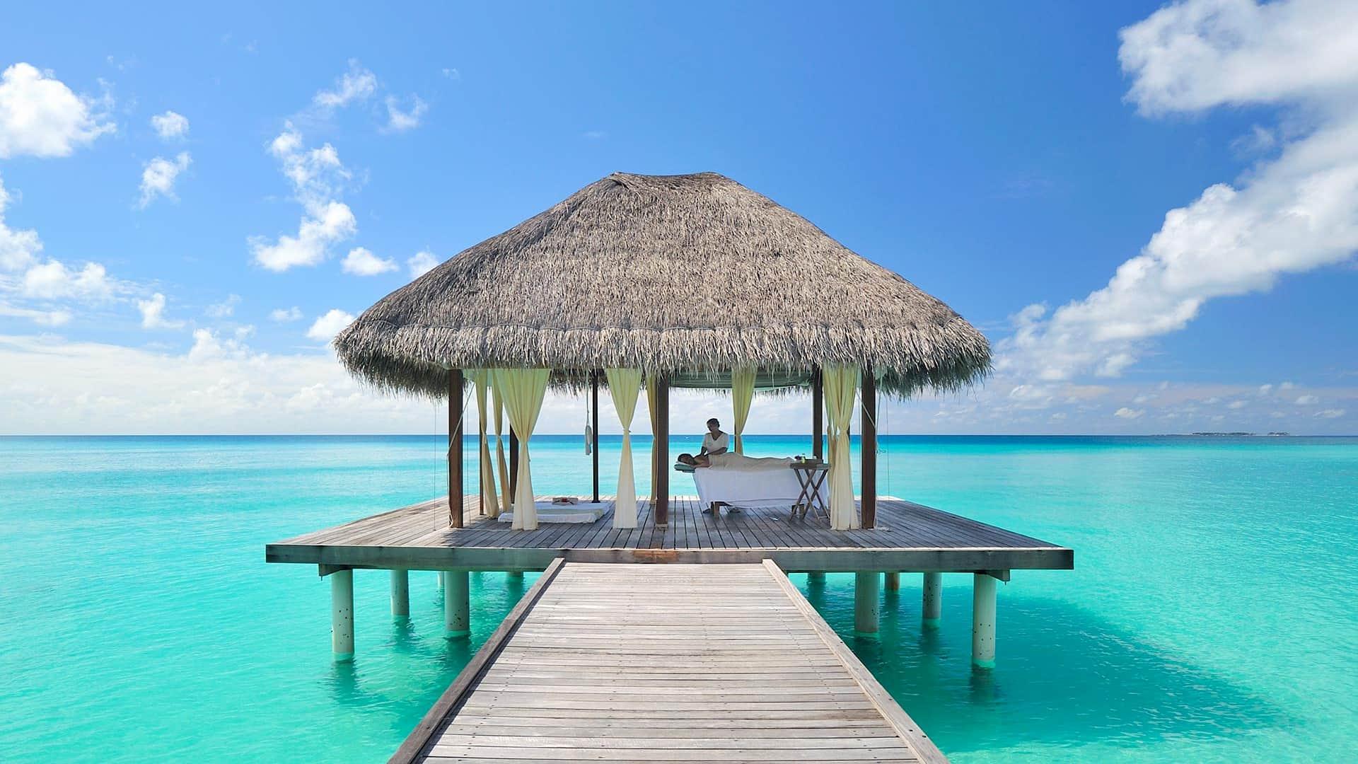 Viaggio di nozze alle Maldive Kuramathi