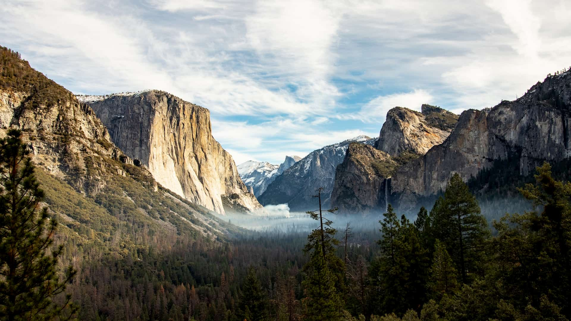 Viaggio di nozze Stati Uniti Yosemite