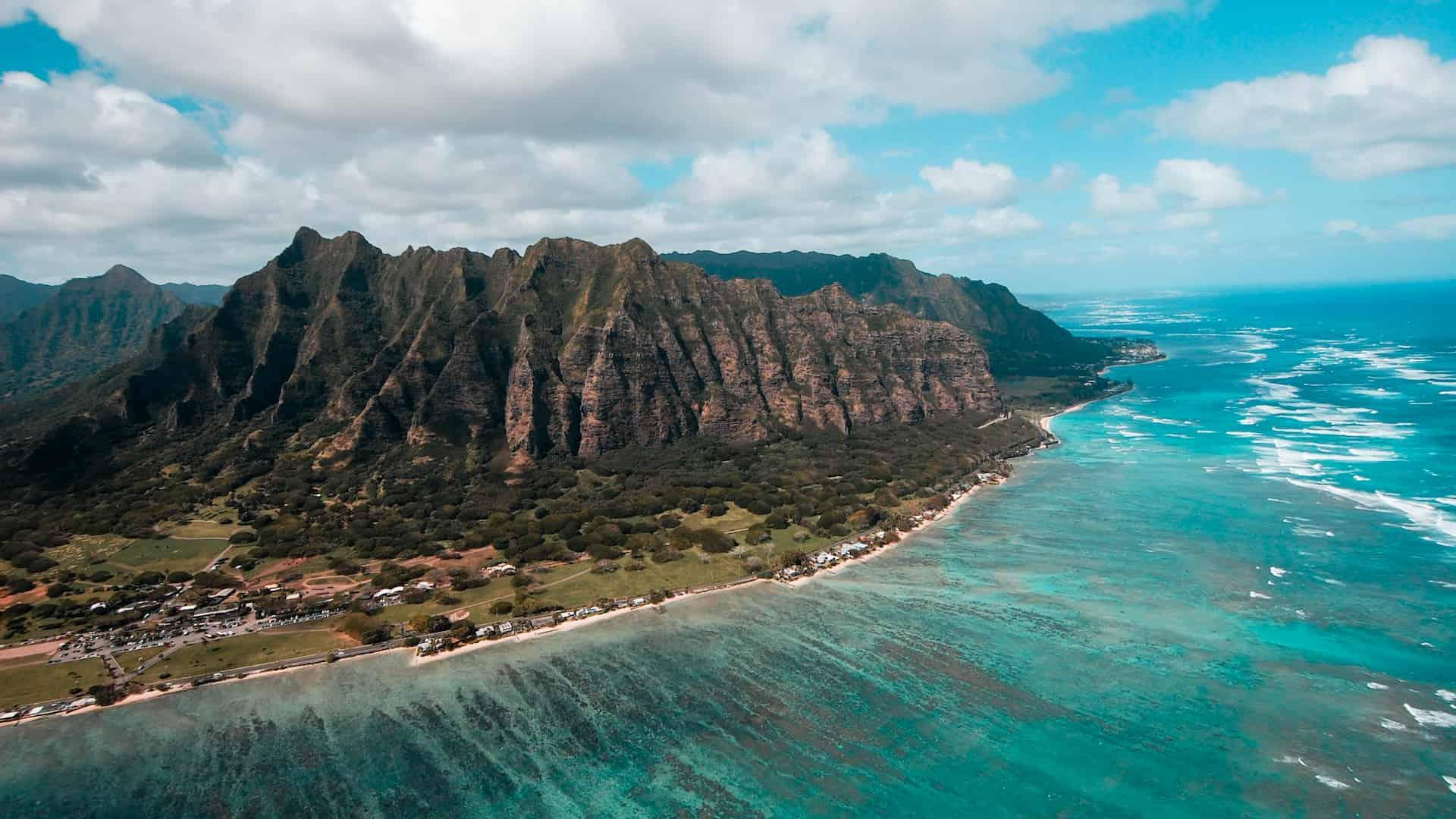 Viaggii nozze Settembre Hawaii