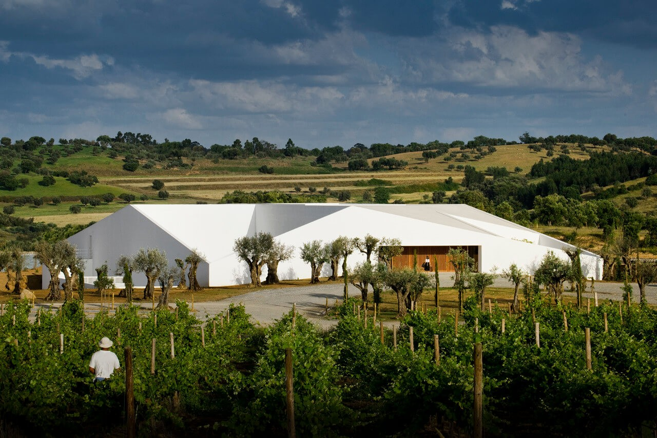 L'AND Vineyards Resort viaggio di nozze Portogallo