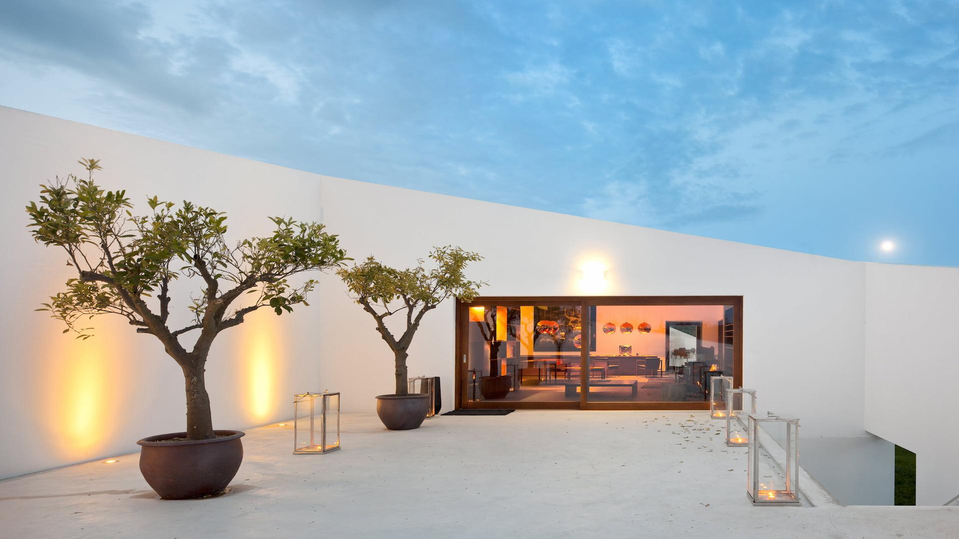 L'AND Vineyards Resort viaggio di nozze Portogallo 2